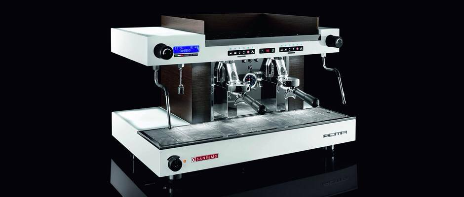 lily verismo espresso machine